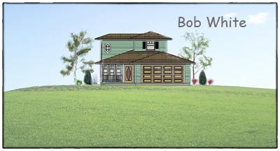 Bob White Energy Star Home