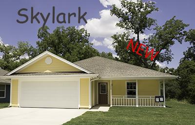 Skylark - Energy Star Home