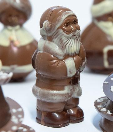 Père Noël à l'ancienne