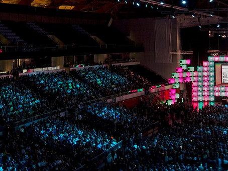 Moduly will represent Quebec at WEBSUMMIT 2020