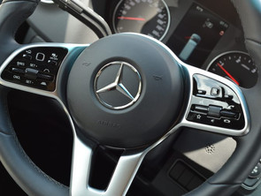 Take a Tour of Regency's Mercedes-Benz Sprinter's Cockpit