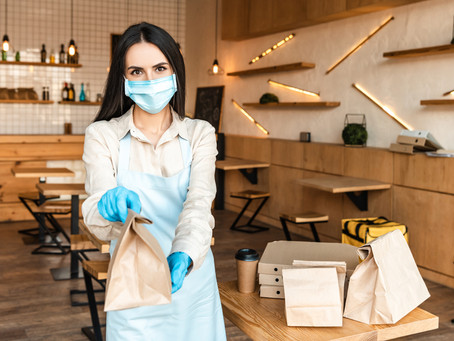 How To Market And Pivot Your Small Business During Coronavirus