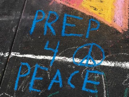 The Origins of Prep4Peace