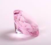 Diamant rose historique