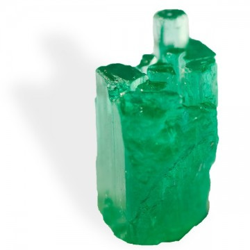Les pierres vertes