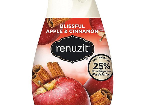Aromatizante Apple & Cinnamon Renuzit 7.5oz