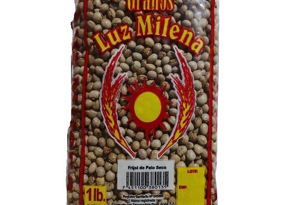 Frijol de Palo Seco Luz Milena