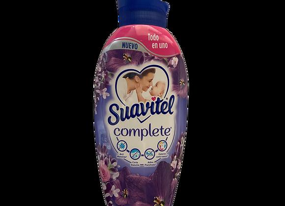 Suavizante Complete Anochecer Suavitel 850ml