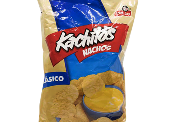 Nachos Kachitos 305g
