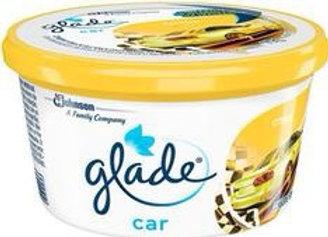 Aromatizante para carro Citrus Gel Glade 70g