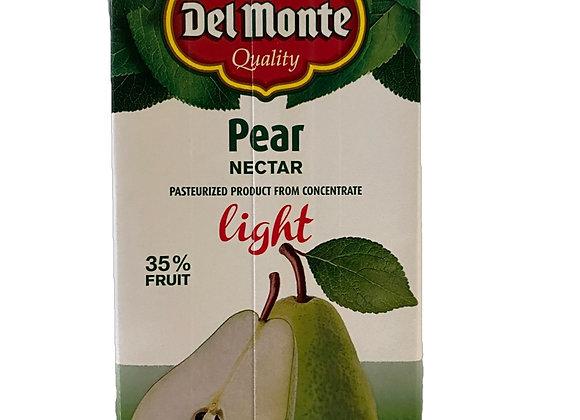 Jugo Sabor Pera Light Del Monte 946ml
