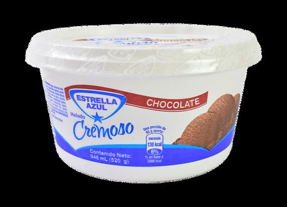 Helado de Chocolate Mediano 946ml