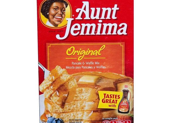 Pancake Original Aunt Jemima