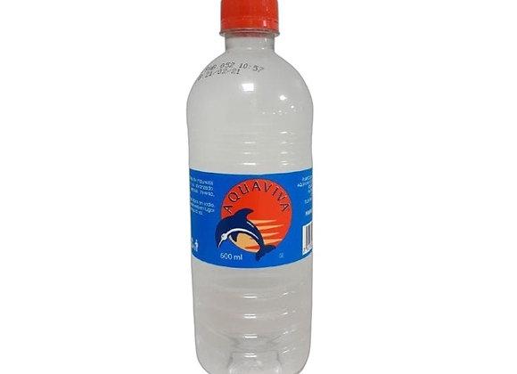 Agua 600ml Aquaviva