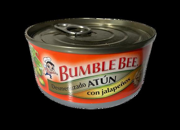 Tuna Jalapeno Bumble Bee 142gr