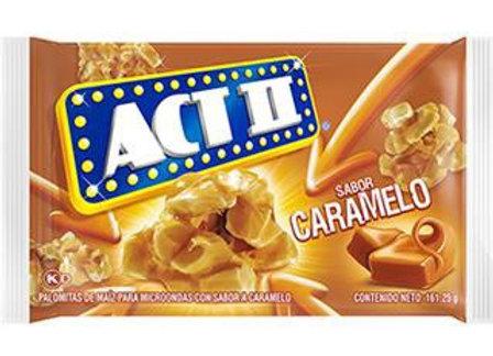 Millo con Caramelo Act II