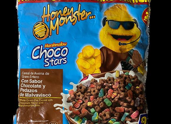 Honey Monster Marshmallow ChocoSQuaker