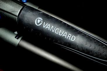 Vanguard VEO2 tripod