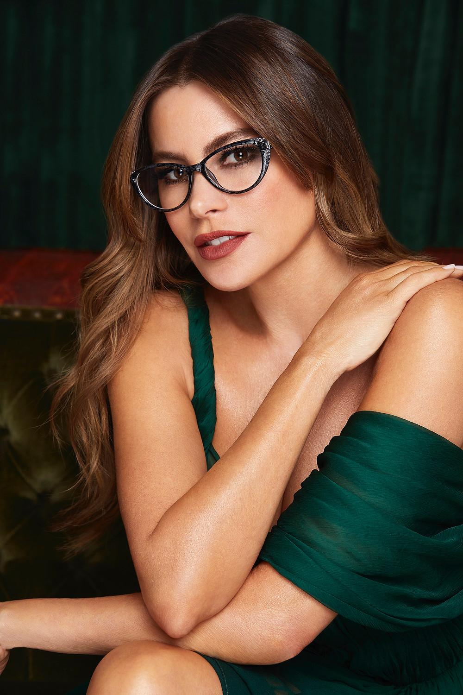Sofia Vergara Glasses