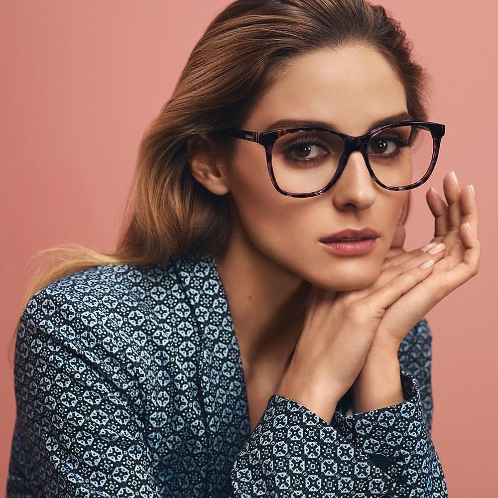 Olivia Palermo Glasses