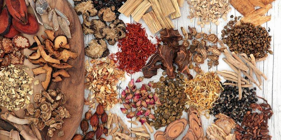 Herbal Immunity
