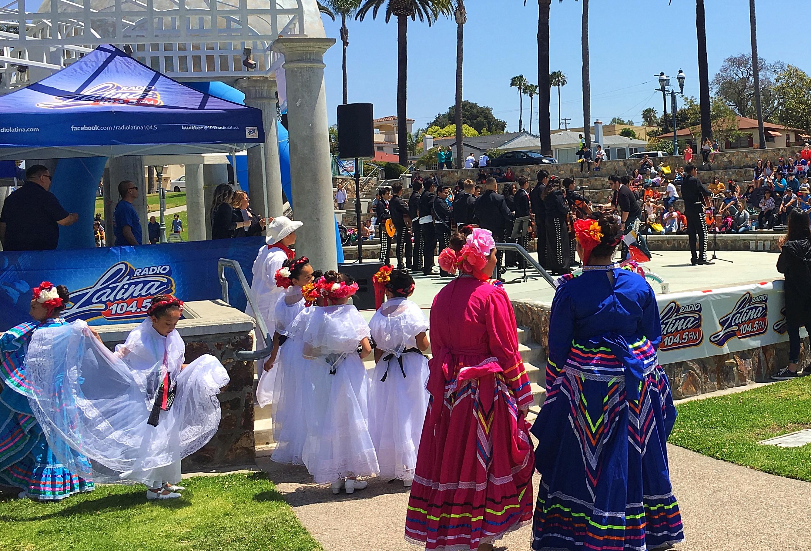 DAY OF THE CHILD 2018 | Chula Vista Community Collaborative