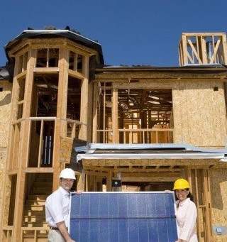 A BRIGHT IDEA: NO-COST CLASS ON SOLAR AND ENERGY SAVINGS FOR HOMEOWNERS