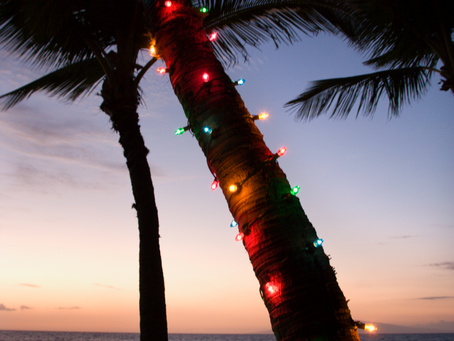 Keep Holiday Light Decorating Safe, Energy-Efficient, Festive, and Fun