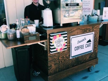 Daniel's Coffee!