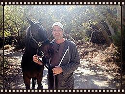 Ranch Day Facilitator, Chuck Wolf