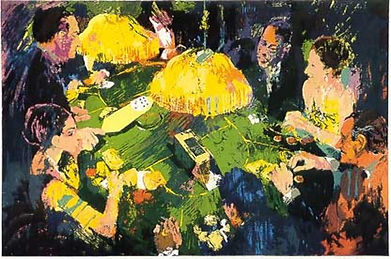 leroy neiman for sale