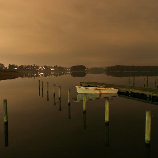Lyngby Lake