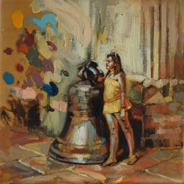 Bell. Palette I