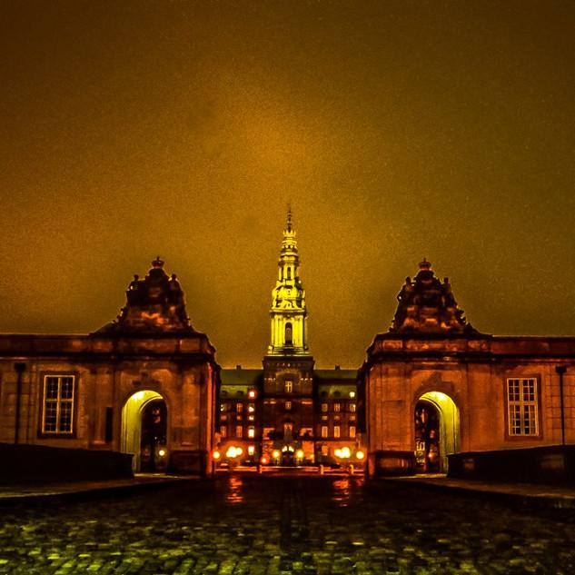 Christiansborg I