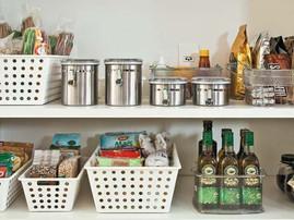 10 ideias para organizar a cozinha