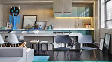 Qual bancada usar na cozinha?