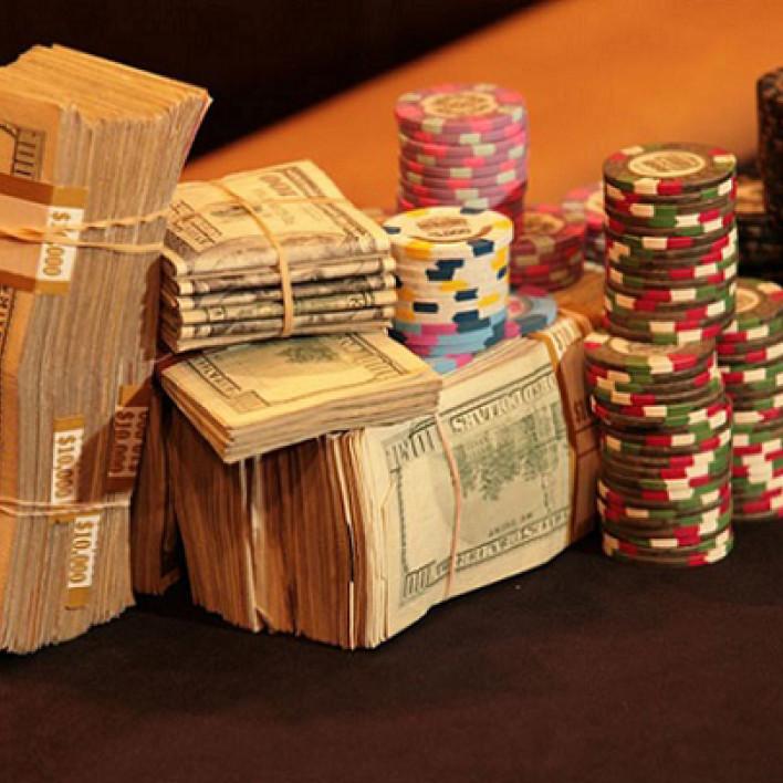 CSPL Cash Game