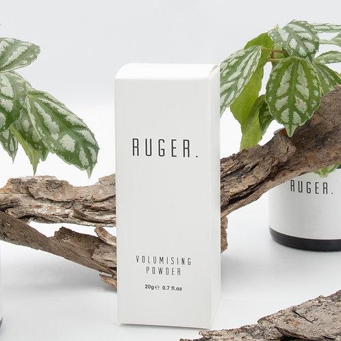 Ruger Volumising Powder