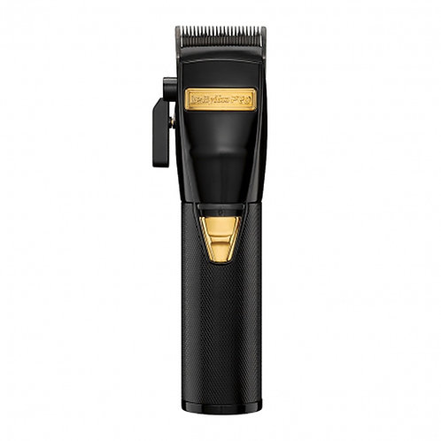 Babyliss Pro 4 Barbers Black FX Limited Edition Clipper