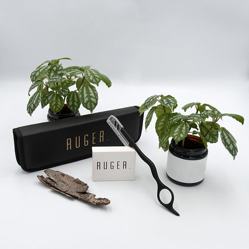 Ruger Feather / Texture Razor