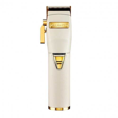 Babyliss Pro 4 Barbers White FX Limited Edition Clipper