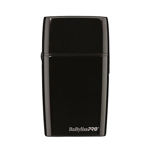 BaByliss Pro FOILFX02 Cordless Metal Double Foil Shaver