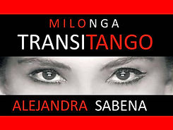 Milonga Transitango