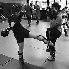 Muay Thai Boxing, Universal MMA