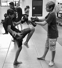 Kids Martial Arts, Universal MMA,