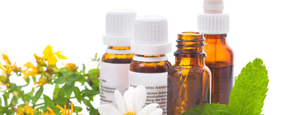 Bach Flower Remedies for All