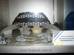 Auto Parts Exhibition 2008