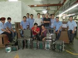 Fine Tech Engineer term!