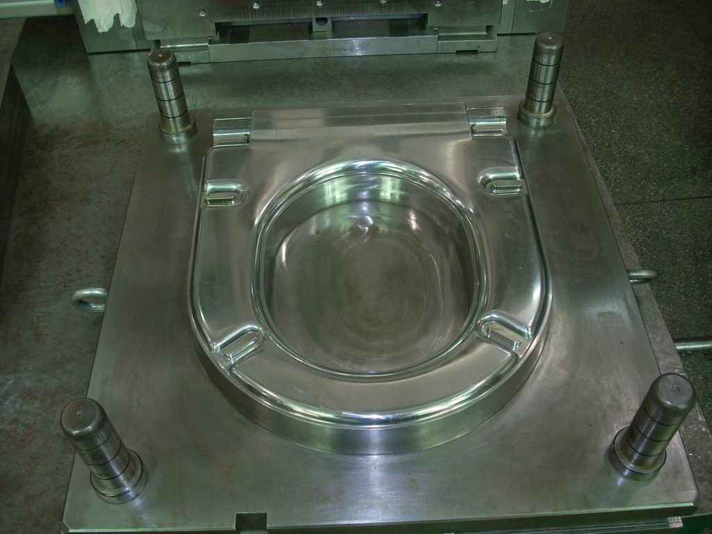 injection tooling