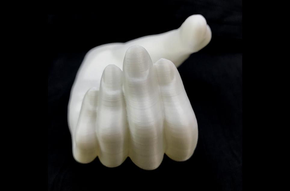 3D Print Hand